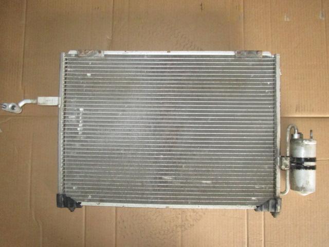 Радиатор кондиционера Chevrolet Rezzo