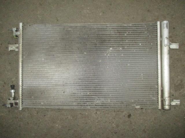 Радиатор кондиционера F16D3 Chevrolet Cruze 2009-