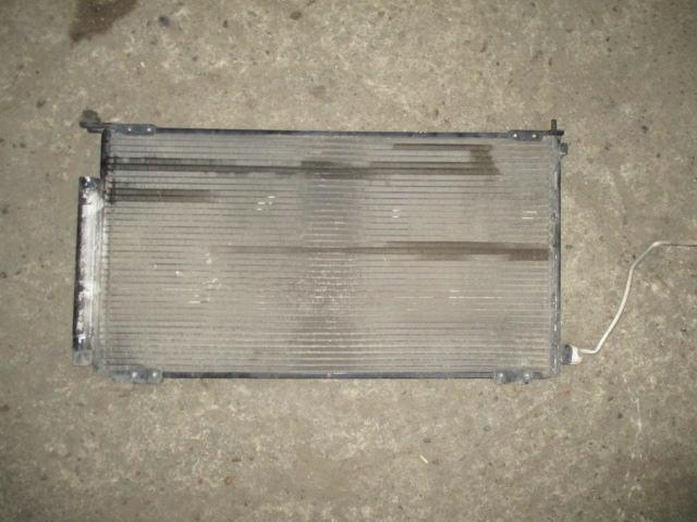 Радиатор кондиционера Honda CR-V 2002-2006