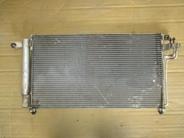 Радиатор кондиционера Kia Rio 2005-2011