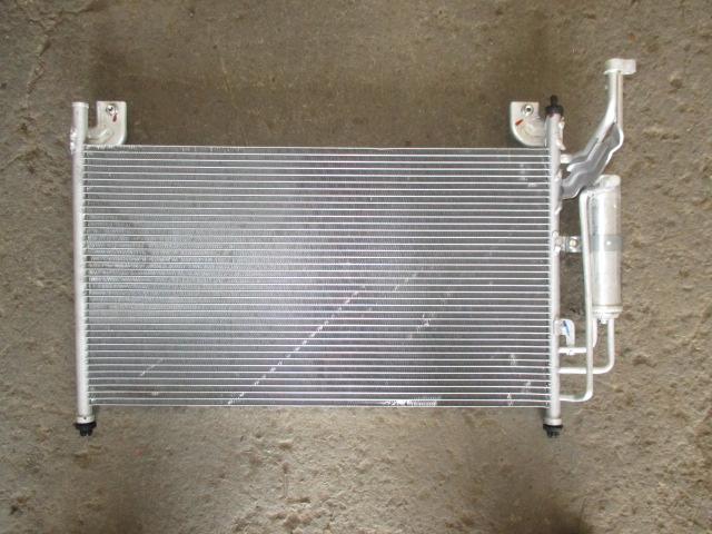 Радиатор кондиционера Mazda 2 2007-2014