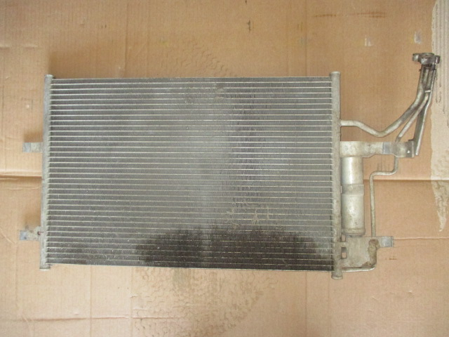 Радиатор кондиционера Mazda 3 BK 2003-2009