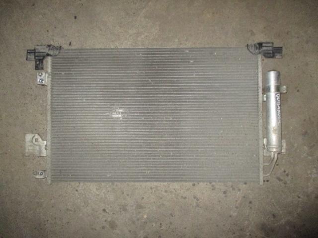 Радиатор кондиционера Mitsubishi Outlander XL 2006-2012