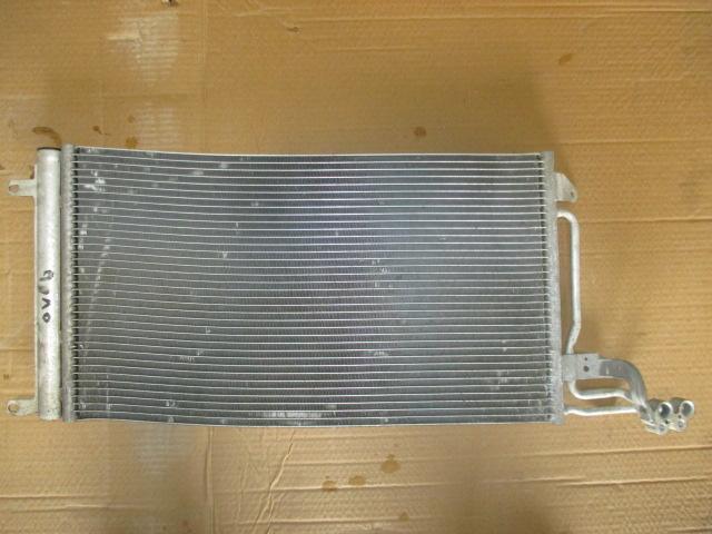 Радиатор кондиционера Volkswagen Polo Sedan 2011-