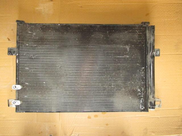 Радиатор кондиционера VW Amarok 2010-
