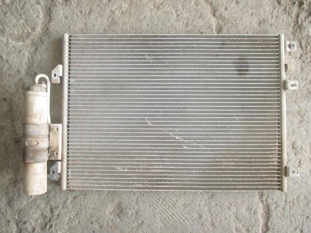 Радиатор кондиционера до 2008 г. Renault Logan