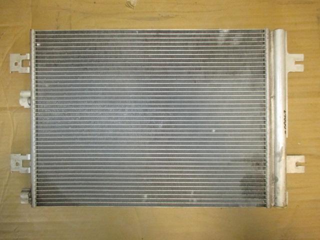 Радиатор кондиционера после 2008 г. Renault Logan 2005-2014/Lada Largus