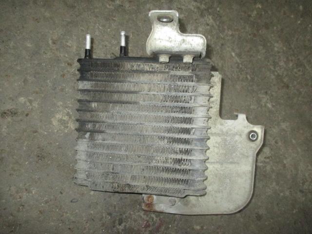 Радиатор масляный АКПП CW6W 3.0 V6 Mitsubishi Outlander XL 2006-2012