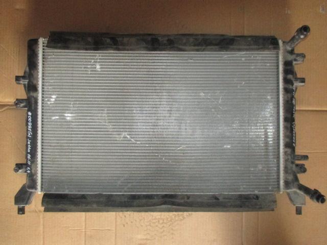 Радиатор основной 1.4 CAXA VW Jetta 2006-2011