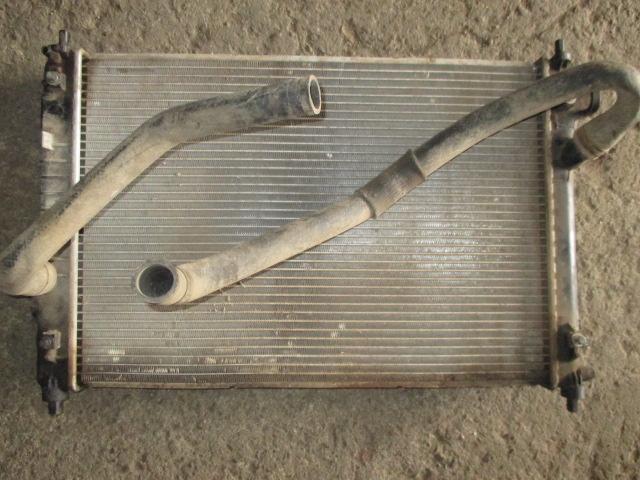 Радиатор основной Chevrolet Aveo 2003-2011