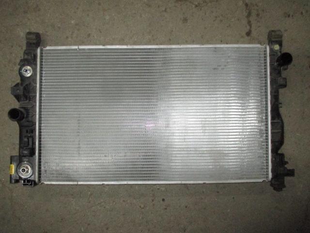 Радиатор основной F16D3 АКПП Chevrolet Cruze 2009-