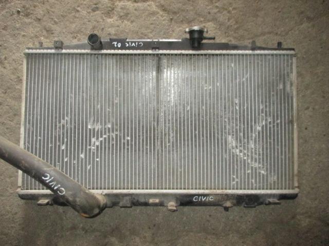 Радиатор основной Lifan Breez