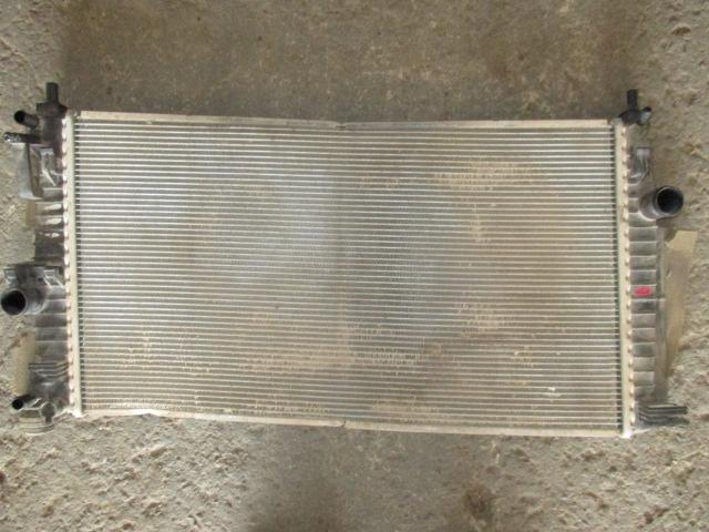 Радиатор основной АКПП Mazda 3 BL 2009-2013