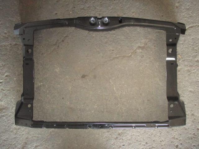 Рамка радиатора Skoda Octavia A5 2004-2013 после 2008 г.