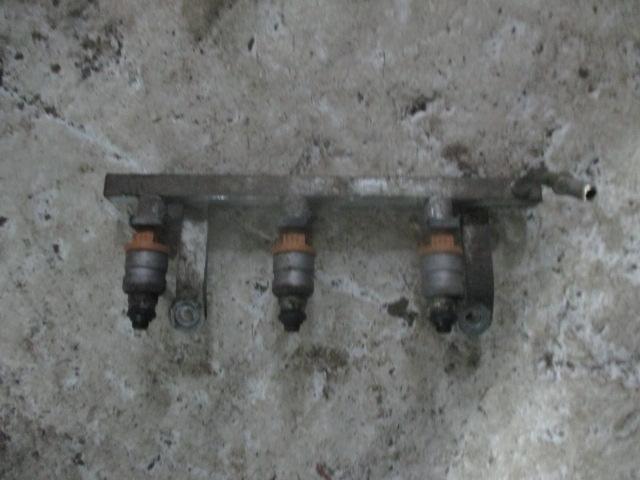 Рампа топливная A08S3 0.8 Chevrolet Spark 2005-2011