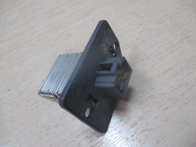 Резистор отопителя Hyundai Matrix 2001-2010
