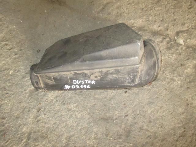Резонатор воздушного фильтра 1.6 16V Renault Duster
