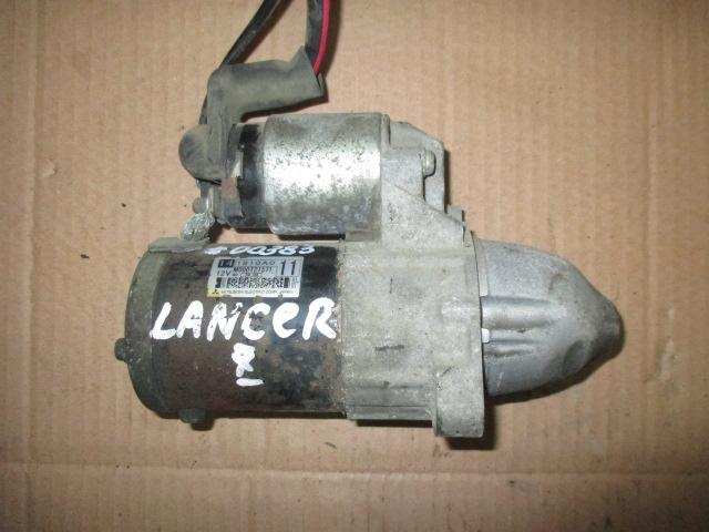 Стартер 1,8-2,0 Mitsubishi Lancer 10