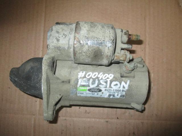 Стартер 1.4 Fusion 2001-2011