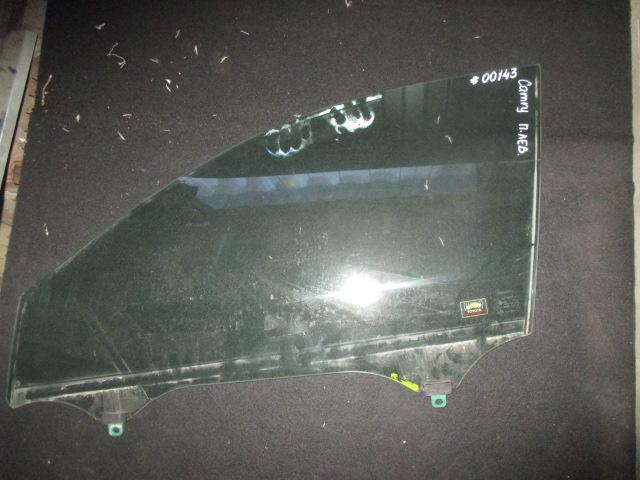 Стекло двери передней левой Camry V40 2006-2011