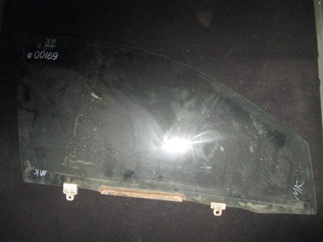 Стекло двери передней правой MK