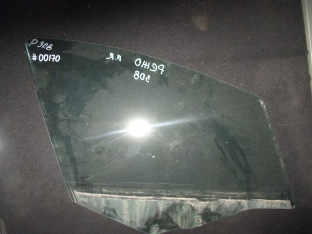 Стекло двери передней правой P308
