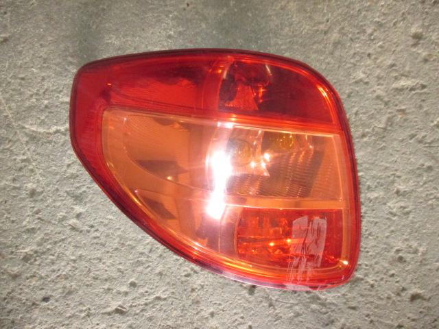 Фонарь задний левый хетчбек Suzuki SX-4 2006-2013