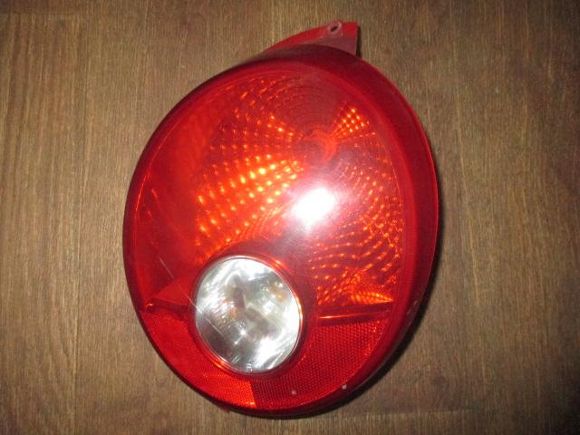 Фонарь правый Chevrolet Spark 2005-2011