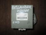 Блок управления полным приводом CW6W 3.0 V6 Mitsubishi Outlander XL 2006-2012