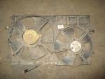 Вентилятор радиатора (двойной) Geely Emgrand JL4G18