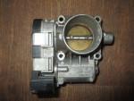 Заслонка дроссельная электрическая 1.4 8V Fiat Albea