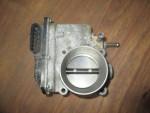 Заслонка дроссельная электрическая Corolla E150 1.6 2006-2013