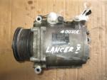 Компрессор кондиционера 1.8-2.0 Mitsubishi Lancer 10