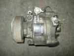 Компрессор кондиционера CW6W 3.0 V6 Mitsubishi Outlander XL 2006-2012