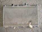 Радиатор основной K20A4 Honda CR-V 2002-2006