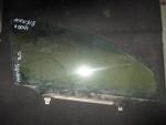 Стекло двери передней правой Avensis T250